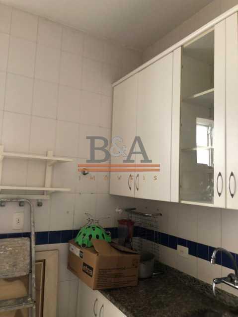 4 - Apartamento Copacabana, Rio de Janeiro, RJ À Venda, 3 Quartos, 100m² - COAP30520 - 21