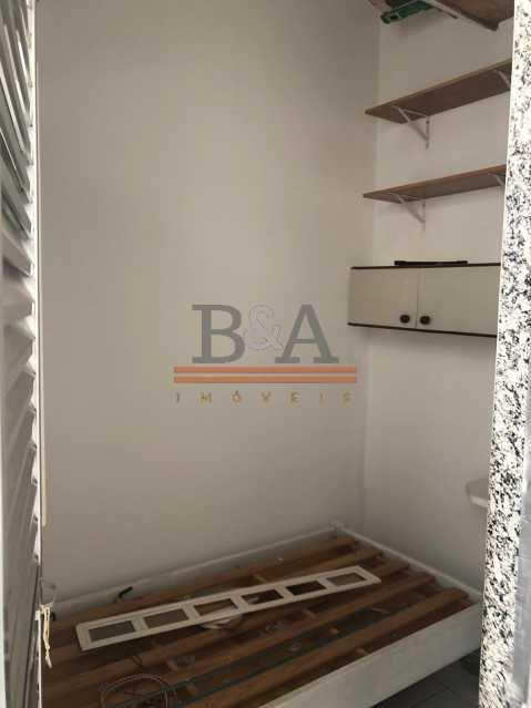 12 - Apartamento Copacabana, Rio de Janeiro, RJ À Venda, 3 Quartos, 100m² - COAP30520 - 23