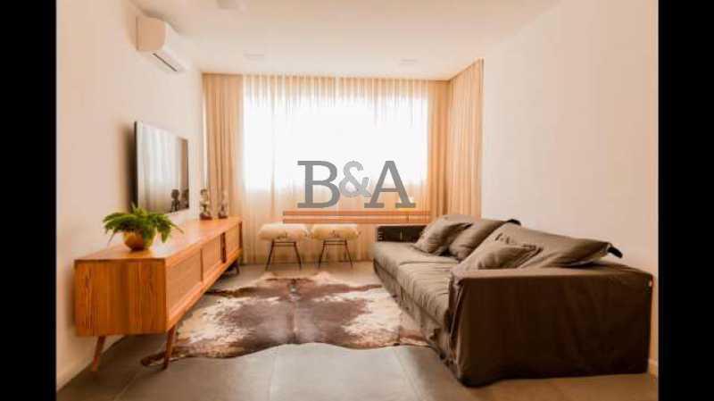 2 1 - Cobertura 4 quartos à venda Copacabana, Rio de Janeiro - R$ 2.680.000 - COCO40017 - 1