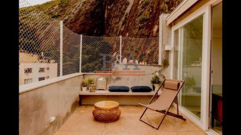 7 1 - Cobertura 4 quartos à venda Copacabana, Rio de Janeiro - R$ 2.680.000 - COCO40017 - 15