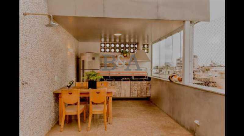 8 2 - Cobertura 4 quartos à venda Copacabana, Rio de Janeiro - R$ 2.680.000 - COCO40017 - 19
