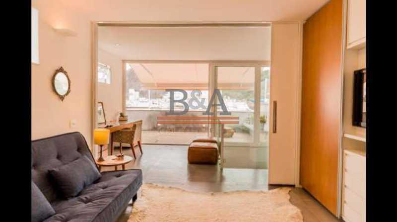 15 5 - Cobertura 4 quartos à venda Copacabana, Rio de Janeiro - R$ 2.680.000 - COCO40017 - 4