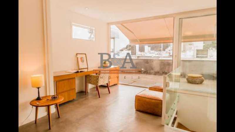 18 1 - Cobertura 4 quartos à venda Copacabana, Rio de Janeiro - R$ 2.680.000 - COCO40017 - 20