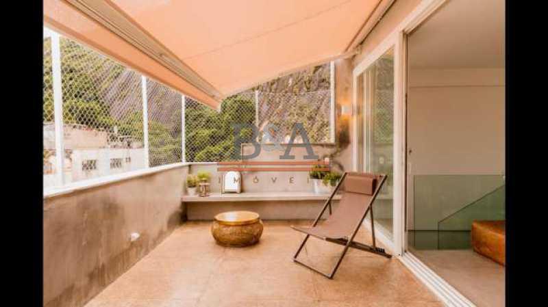 20 - Cobertura 4 quartos à venda Copacabana, Rio de Janeiro - R$ 2.680.000 - COCO40017 - 18