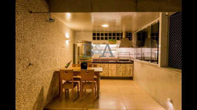 22 - Cobertura 4 quartos à venda Copacabana, Rio de Janeiro - R$ 2.680.000 - COCO40017 - 30