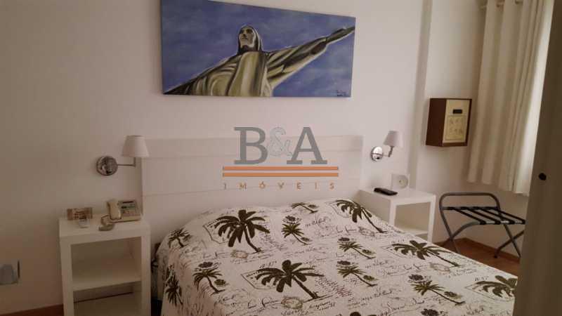 PHOTO-2020-04-08-16-26-23 2 - Flat 1 quarto à venda Leblon, Rio de Janeiro - R$ 1.190.000 - COFL10013 - 8