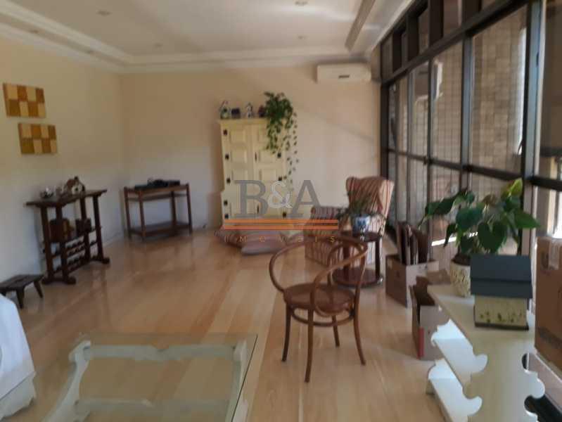 PHOTO-2020-04-19-12-55-09 - Apartamento 3 quartos à venda Barra da Tijuca, Rio de Janeiro - R$ 1.650.000 - COAP30522 - 1