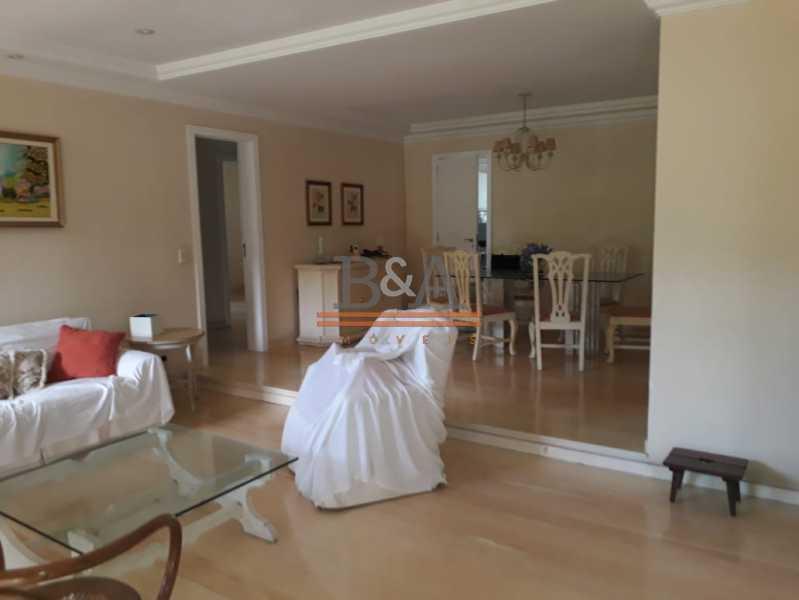 PHOTO-2020-04-19-12-56-18 - Apartamento 3 quartos à venda Barra da Tijuca, Rio de Janeiro - R$ 1.650.000 - COAP30522 - 7