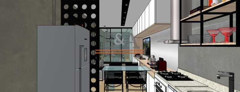 WhatsApp Image 2020-05-26 at 1 - Apartamento 1 quarto à venda Copacabana, Rio de Janeiro - R$ 700.000 - COAP10319 - 3