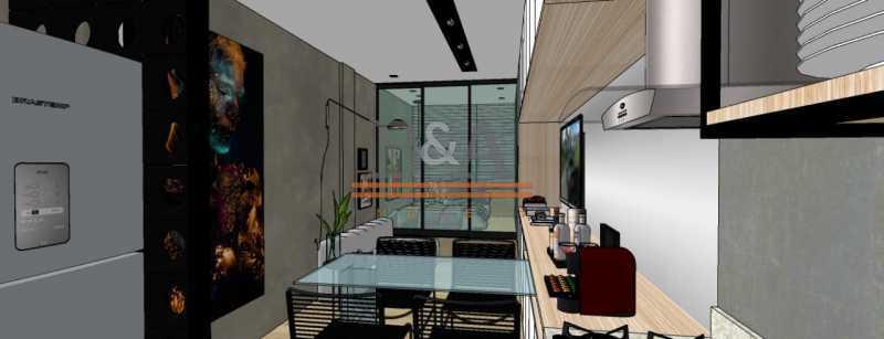 WhatsApp Image 2020-05-26 at 1 - Apartamento 1 quarto à venda Copacabana, Rio de Janeiro - R$ 700.000 - COAP10319 - 4