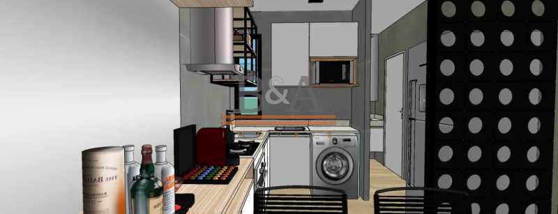 WhatsApp Image 2020-05-26 at 1 - Apartamento 1 quarto à venda Copacabana, Rio de Janeiro - R$ 700.000 - COAP10319 - 7