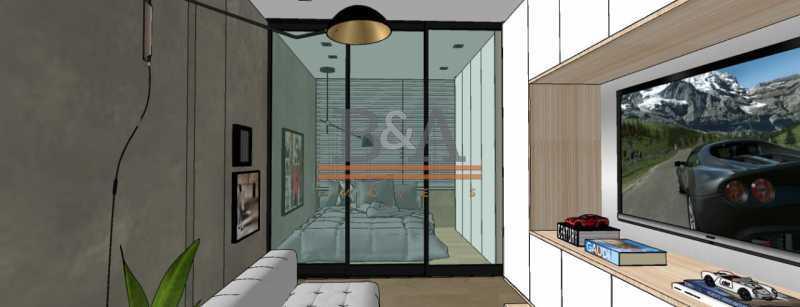 WhatsApp Image 2020-05-26 at 1 - Apartamento 1 quarto à venda Copacabana, Rio de Janeiro - R$ 700.000 - COAP10319 - 9