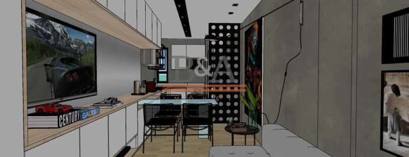 WhatsApp Image 2020-05-26 at 1 - Apartamento 1 quarto à venda Copacabana, Rio de Janeiro - R$ 700.000 - COAP10319 - 10