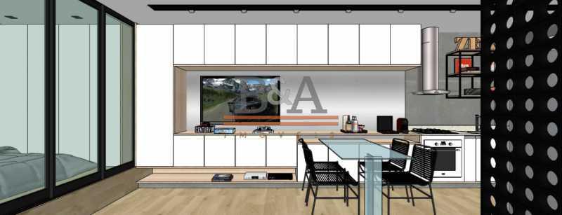 WhatsApp Image 2020-05-26 at 1 - Apartamento 1 quarto à venda Copacabana, Rio de Janeiro - R$ 700.000 - COAP10319 - 13