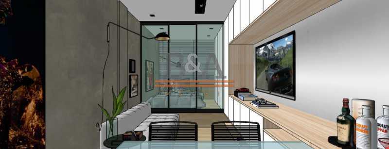 WhatsApp Image 2020-05-26 at 1 - Apartamento 1 quarto à venda Copacabana, Rio de Janeiro - R$ 700.000 - COAP10319 - 14