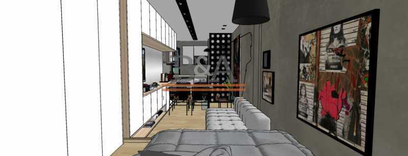 WhatsApp Image 2020-05-26 at 1 - Apartamento 1 quarto à venda Copacabana, Rio de Janeiro - R$ 700.000 - COAP10319 - 16