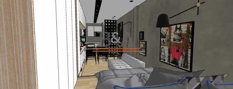 WhatsApp Image 2020-05-26 at 1 - Apartamento 1 quarto à venda Copacabana, Rio de Janeiro - R$ 700.000 - COAP10319 - 20