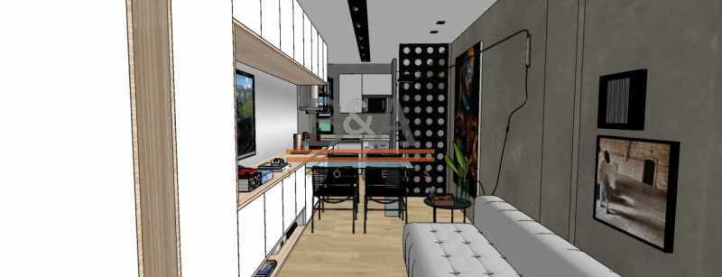WhatsApp Image 2020-05-26 at 1 - Apartamento 1 quarto à venda Copacabana, Rio de Janeiro - R$ 700.000 - COAP10319 - 21
