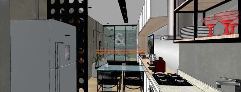 WhatsApp Image 2020-05-26 at 1 - Apartamento 1 quarto à venda Copacabana, Rio de Janeiro - R$ 700.000 - COAP10319 - 22