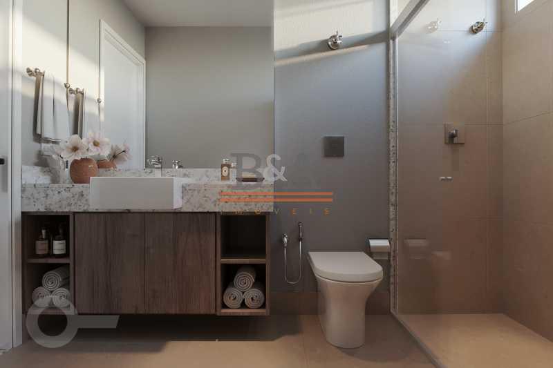 desktop_bathroom0 - Apartamento 1 quarto à venda Leblon, Rio de Janeiro - R$ 1.300.000 - COAP10321 - 3