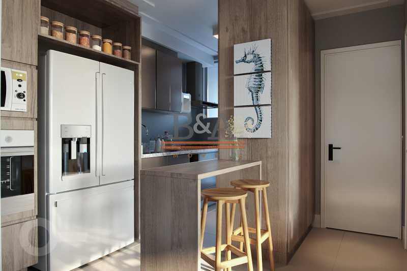 desktop_kitchen1 - Apartamento 1 quarto à venda Leblon, Rio de Janeiro - R$ 1.300.000 - COAP10321 - 4