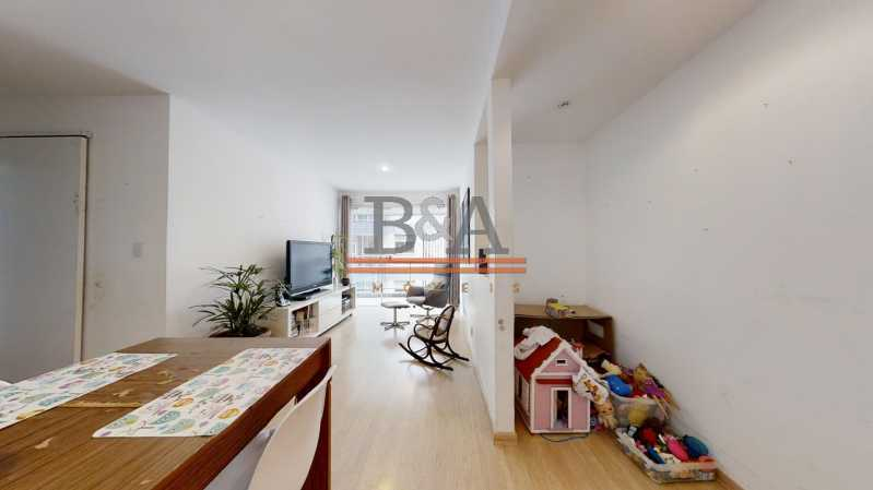 desktop_banner 1 - Apartamento 2 quartos à venda Lagoa, Rio de Janeiro - R$ 1.270.000 - COAP20416 - 1