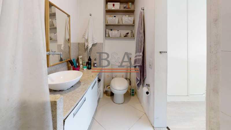 desktop_bathroom02.banheiro 2. - Apartamento 2 quartos à venda Lagoa, Rio de Janeiro - R$ 1.270.000 - COAP20416 - 5