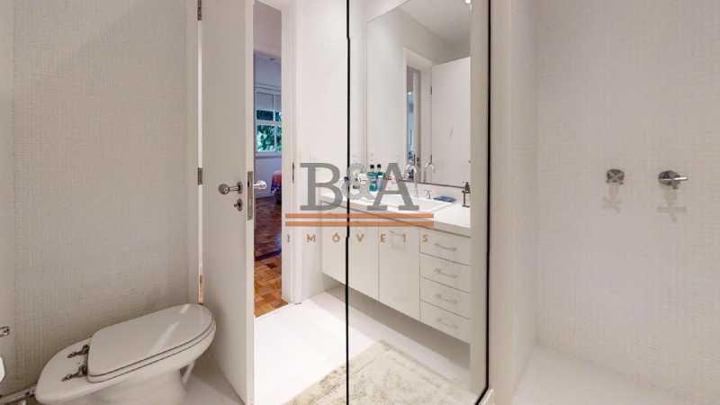 desktop_bathroom01.banheiro 1. - Apartamento 2 quartos à venda Leblon, Rio de Janeiro - R$ 2.200.000 - COAP20422 - 4