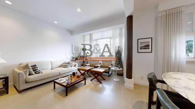 desktop_living11.salas 1.salas - Apartamento 2 quartos à venda Leblon, Rio de Janeiro - R$ 2.200.000 - COAP20422 - 12