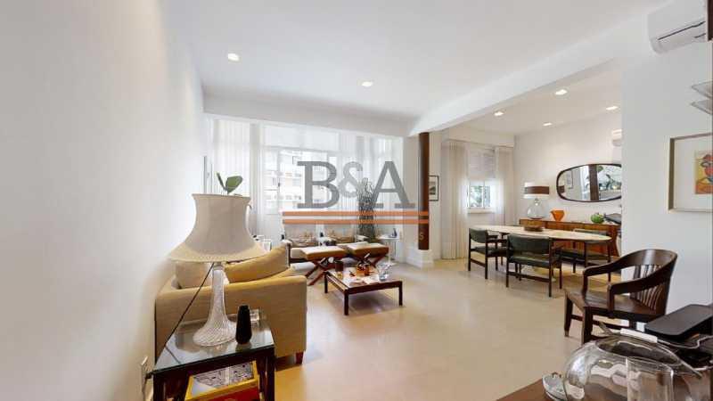 desktop_living12.salas 2.salas - Apartamento 2 quartos à venda Leblon, Rio de Janeiro - R$ 2.200.000 - COAP20422 - 13