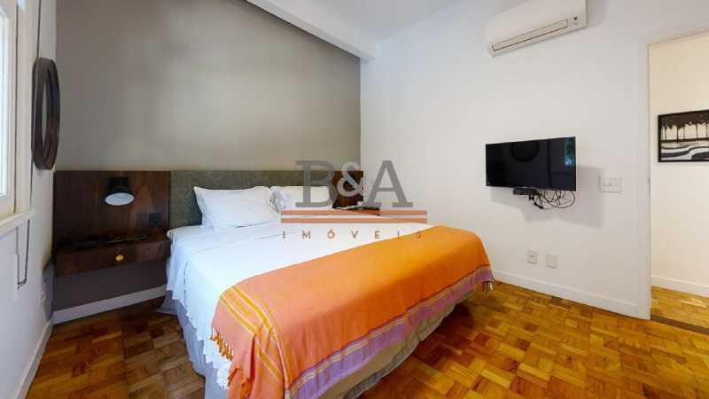desktop_master_bedroom16.suít - Apartamento 2 quartos à venda Leblon, Rio de Janeiro - R$ 2.200.000 - COAP20422 - 17