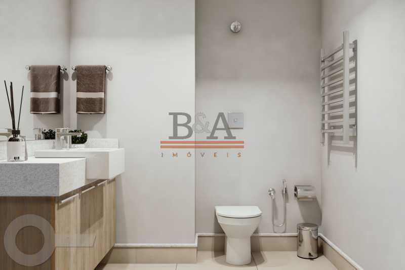 desktop_bathroom0 - Apartamento 2 quartos à venda Leblon, Rio de Janeiro - R$ 2.060.000 - COAP20423 - 3