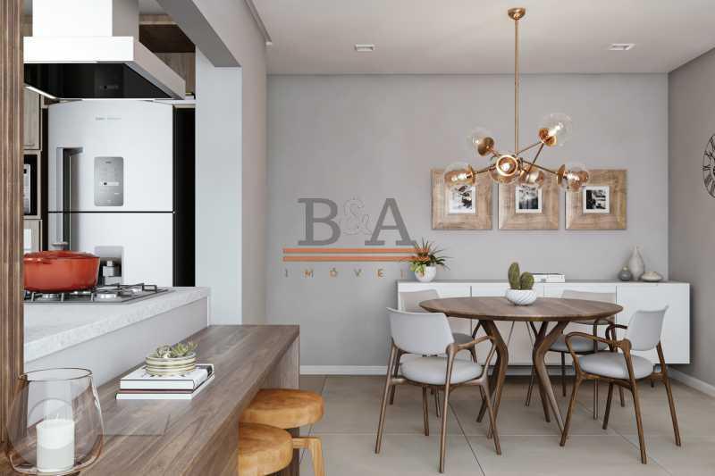 fotos gilberto cardoso 280-304 - Apartamento 2 quartos à venda Leblon, Rio de Janeiro - R$ 2.060.000 - COAP20423 - 9