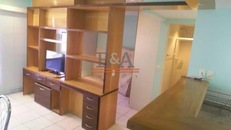 WhatsApp Image 2020-06-11 at 1 - Apartamento 1 quarto à venda Botafogo, Rio de Janeiro - R$ 685.000 - COAP10324 - 23