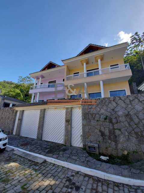 WhatsApp Image 2020-06-17 at 1 - Casa em Condomínio 3 quartos à venda Recreio dos Bandeirantes, Rio de Janeiro - R$ 1.500.000 - COCN30002 - 1