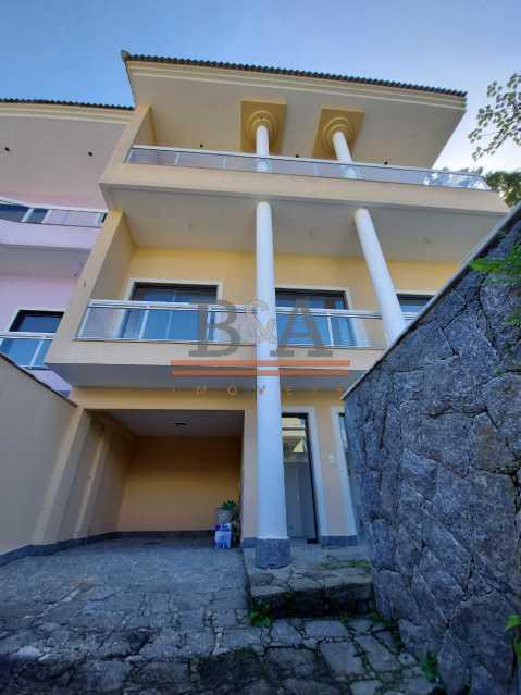 WhatsApp Image 2020-06-17 at 1 - Casa em Condomínio 3 quartos à venda Recreio dos Bandeirantes, Rio de Janeiro - R$ 1.500.000 - COCN30002 - 3