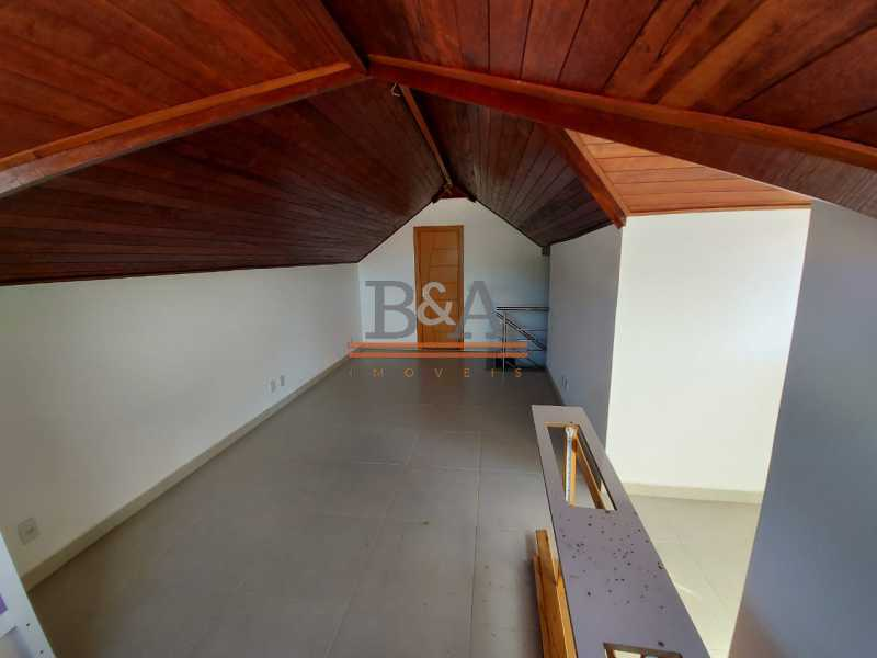 WhatsApp Image 2020-06-17 at 1 - Casa em Condomínio 3 quartos à venda Recreio dos Bandeirantes, Rio de Janeiro - R$ 1.500.000 - COCN30002 - 6
