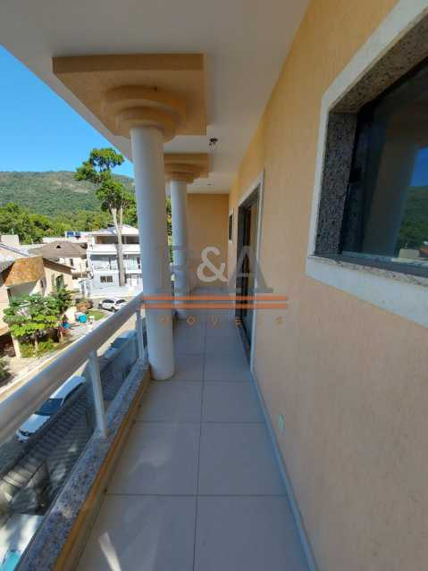 WhatsApp Image 2020-06-17 at 1 - Casa em Condomínio 3 quartos à venda Recreio dos Bandeirantes, Rio de Janeiro - R$ 1.500.000 - COCN30002 - 7