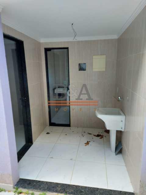 WhatsApp Image 2020-06-17 at 1 - Casa em Condomínio 3 quartos à venda Recreio dos Bandeirantes, Rio de Janeiro - R$ 1.500.000 - COCN30002 - 21