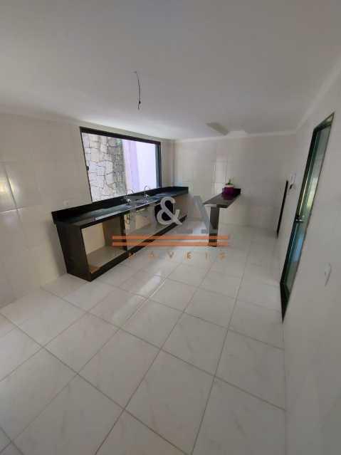 WhatsApp Image 2020-06-17 at 1 - Casa em Condomínio 3 quartos à venda Recreio dos Bandeirantes, Rio de Janeiro - R$ 1.500.000 - COCN30002 - 25