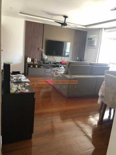 WhatsApp Image 2020-07-24 at 1 - Apartamento 3 quartos à venda Tijuca, Rio de Janeiro - R$ 799.000 - COAP30531 - 3