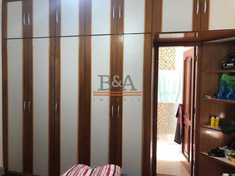 WhatsApp Image 2020-07-24 at 1 - Apartamento 3 quartos à venda Tijuca, Rio de Janeiro - R$ 799.000 - COAP30531 - 11