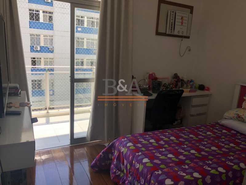 WhatsApp Image 2020-07-24 at 1 - Apartamento 3 quartos à venda Tijuca, Rio de Janeiro - R$ 799.000 - COAP30531 - 14