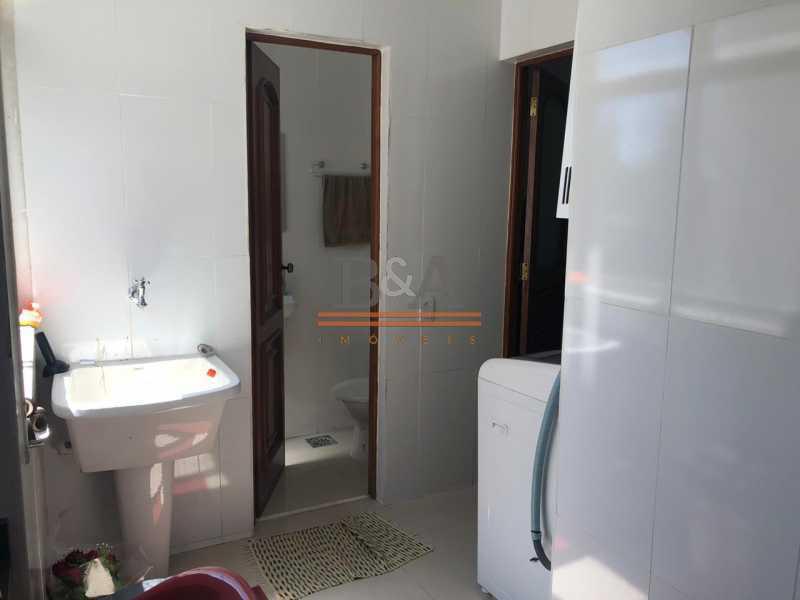 WhatsApp Image 2020-07-24 at 1 - Apartamento 3 quartos à venda Tijuca, Rio de Janeiro - R$ 799.000 - COAP30531 - 20