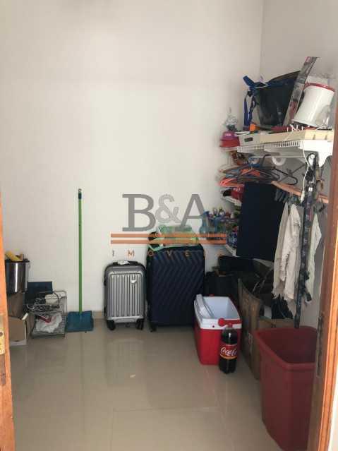 WhatsApp Image 2020-07-24 at 1 - Apartamento 3 quartos à venda Tijuca, Rio de Janeiro - R$ 799.000 - COAP30531 - 22