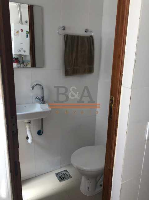WhatsApp Image 2020-07-24 at 1 - Apartamento 3 quartos à venda Tijuca, Rio de Janeiro - R$ 799.000 - COAP30531 - 21