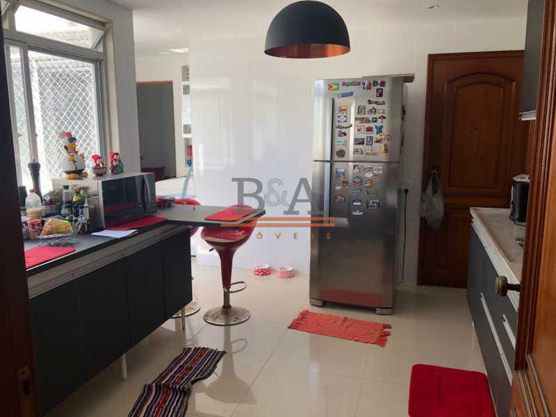 WhatsApp Image 2020-07-24 at 1 - Apartamento 3 quartos à venda Tijuca, Rio de Janeiro - R$ 799.000 - COAP30531 - 6