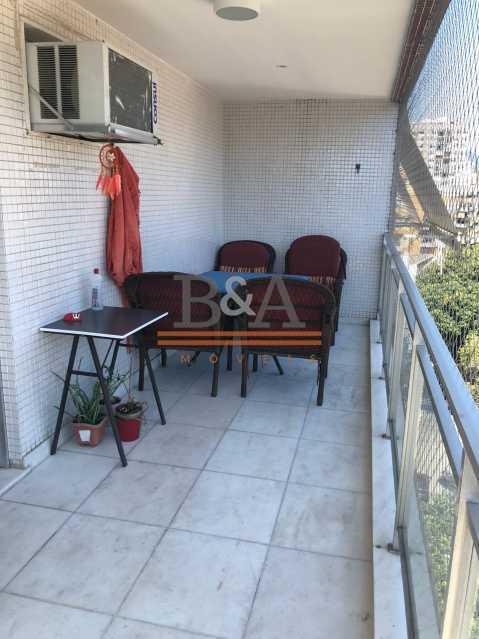 WhatsApp Image 2020-07-24 at 1 - Apartamento 3 quartos à venda Tijuca, Rio de Janeiro - R$ 799.000 - COAP30531 - 18