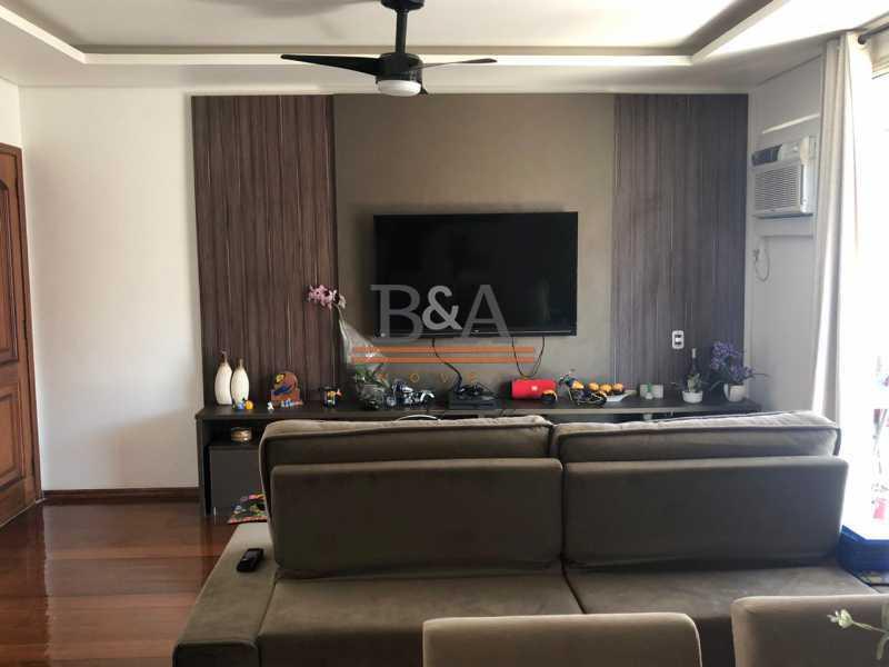 WhatsApp Image 2020-07-24 at 1 - Apartamento 3 quartos à venda Tijuca, Rio de Janeiro - R$ 799.000 - COAP30531 - 1