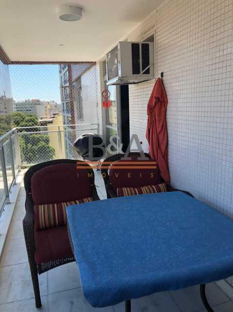 WhatsApp Image 2020-07-24 at 1 - Apartamento 3 quartos à venda Tijuca, Rio de Janeiro - R$ 799.000 - COAP30531 - 19